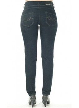 Jeans push-up brasiliani nero Sawary cod. 221221