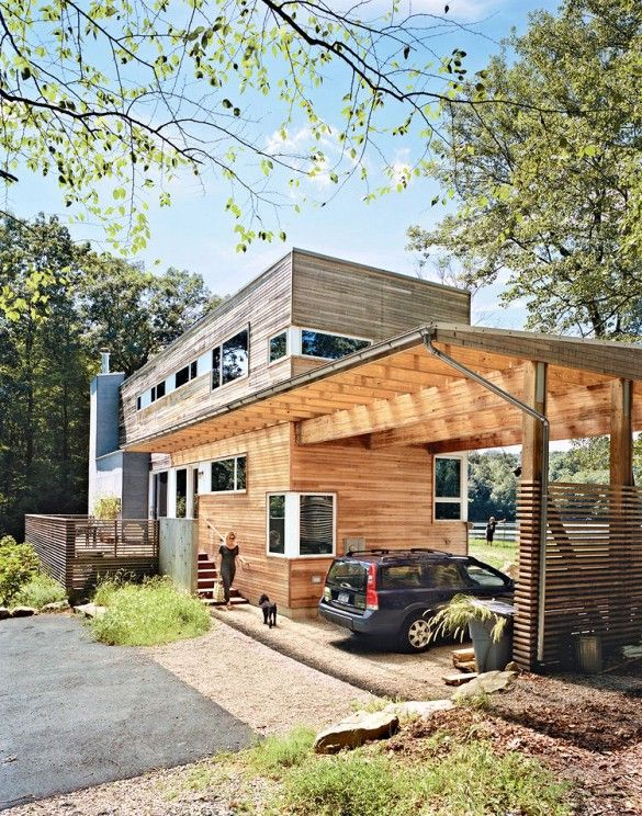 Charmant 7 Prefab Home Designs We Love