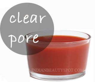 natural astringent for clear skin- homemade beauty