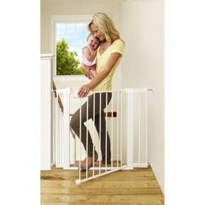 Munchkin Safe Step Gate with TripGuard : Target