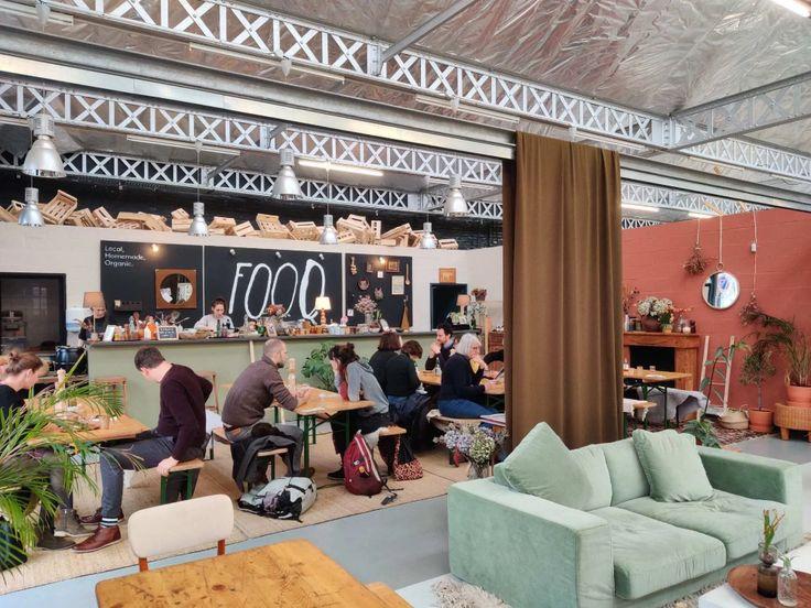 Le Top Des Adresses Gourmandes A Roubaix Les Sorties D Une Lilloise En 2020 Roubaix Salon De The Gourmands