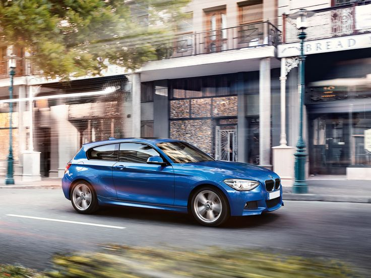 The BMW 114d - Good Style is The New Trend https://www.enginetrust.co.uk/bmw-1-series-engines