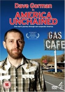 Dave Gorman – America Unchained