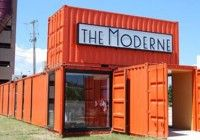 Work It: 30 Cargo Container Offices, Stores