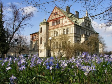 Welcome to Łódź Richter's Villa #lodz