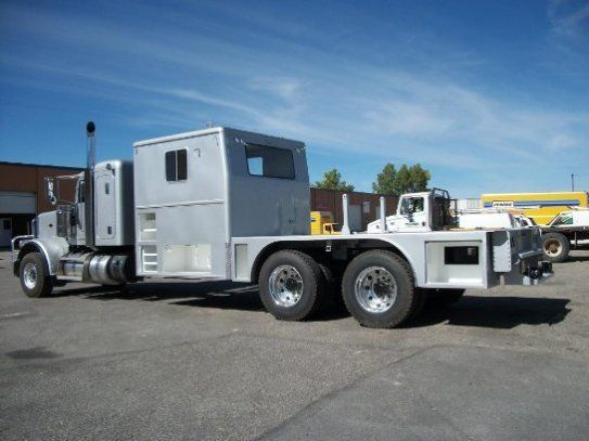 Specializing in oil field equipment.  Wireline change overs & full refurbishing  Combined owner experience of over 50 years and qualified personnel  55' x 16' paint booths  For more info contact Rig Pro Painting and Fabricating Inc.: Phone: 403-264-0740 Fax: 403-264-0751 Email: info@rigpro.ca Web: www.rigpro.ca