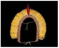 Você já visitou a exposição Artefatos Indígenas? Vamos apresentar mais algumas imagens das peças em exposição no Pavilhão das Culturas Bra...