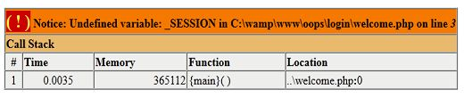 php, mysql,  js, jquery, ajax, .htaccess,robots.txt,phponwebsites: PHP - Session