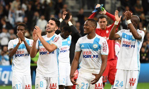 Marseille Bergerak Dalam Perubahan Sepak Bola Prancis - Situs Online Pokerhidden Terpercaya