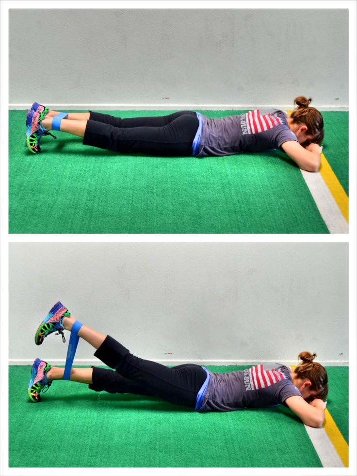 Glute Activation – 10 Must-Do Exercises