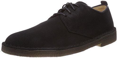 Oferta: 120€ Dto: -38%. Comprar Ofertas de Clarks Originals Desert London  - Zapatos con cordones Derby para hombre, Black SDE, 42 barato. ¡Mira las ofertas!