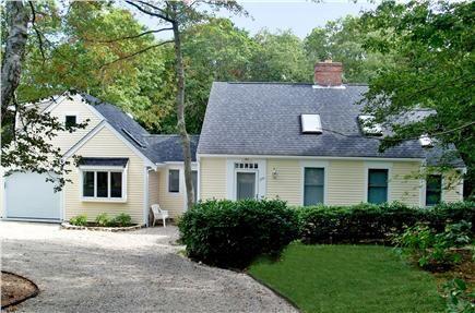 New Seabury, Fells Pond Village, New Seabur New Seabury vacation rental - ID 21755