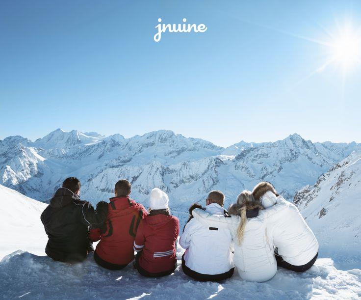 C'EST LES VACANCES !!! Vous partez au ski ? Utilisez @jnuine pour immortaliser vos vacances en direct et avec vos proches !! #ski #winter #france #christmas #holiday #2015 #travel #mobileapp #photobook #photos #snow #sun #family #friends #memories #moments #weekend #tgif #friday