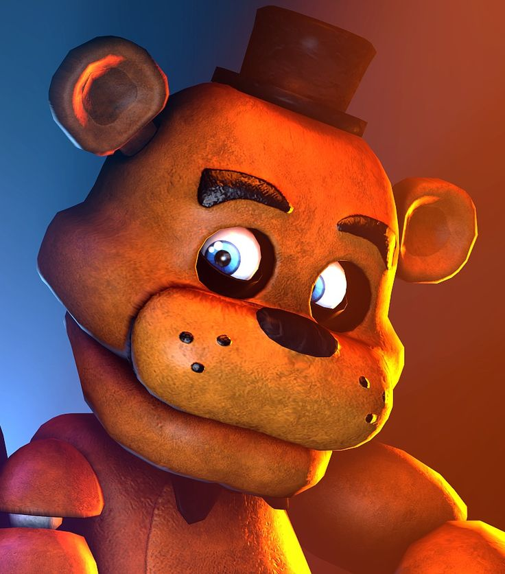 43 Best Images About Freddy Fazbear On Pinterest Fnaf