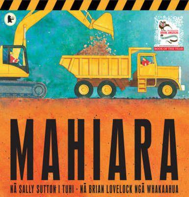 Mahiara (Roadworks Te Reo)