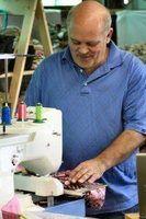 eHow mantenimiento de la máquina de coser