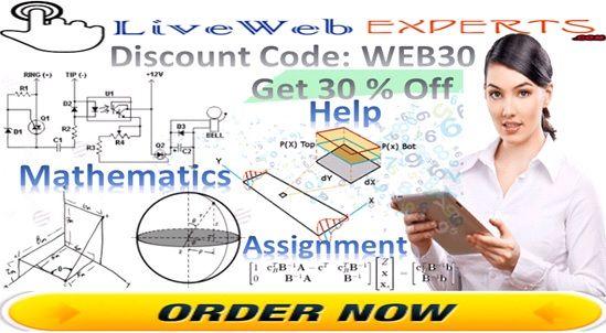 Mathematics homework help online