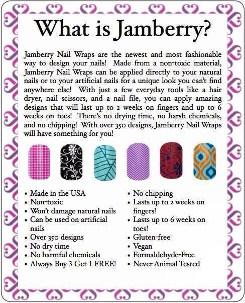 What is jamberry ~&  more healthy beauty products here ~ http://www.pinterest.com/casacullen/natural-cosmetics-and-beauty-products/