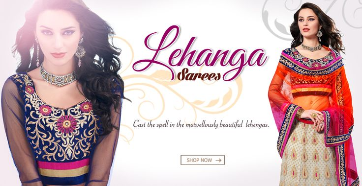 Why Lehenga Saree is a Must Have for Every Woman