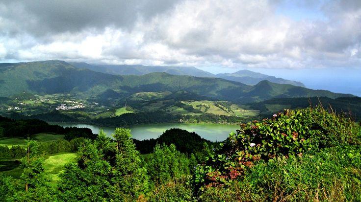 Furnas - São Miguel - Azores