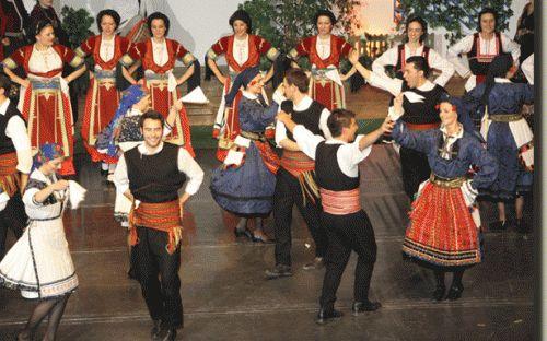 Carnival: Tzamales Tradition in Ioannina city: http://alternatrips.gr/en/epirus/ioannina/carnival-tzamales-tradition-ioannina  #Carnival #Tzamales #Ioannina