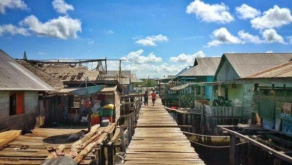Lokasi Shooting Garuda 19 Movie: Desa Lorong Bajo, Konawe Selatan, Sulawesi Tenggara, Indonesia