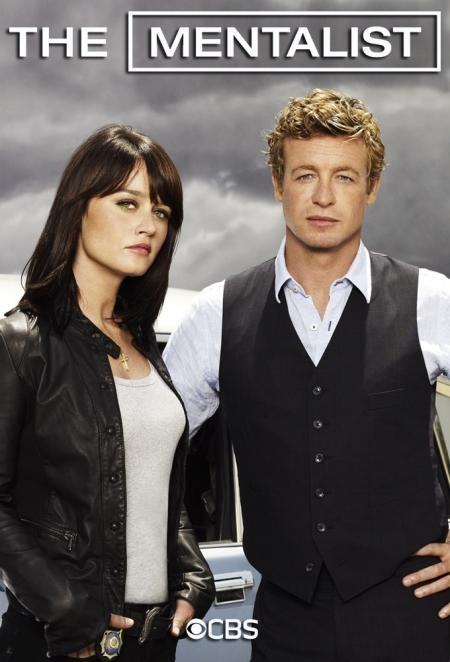 The Mentalist.....I wish it was still on!! I hate that it ended, but it was a good ending!