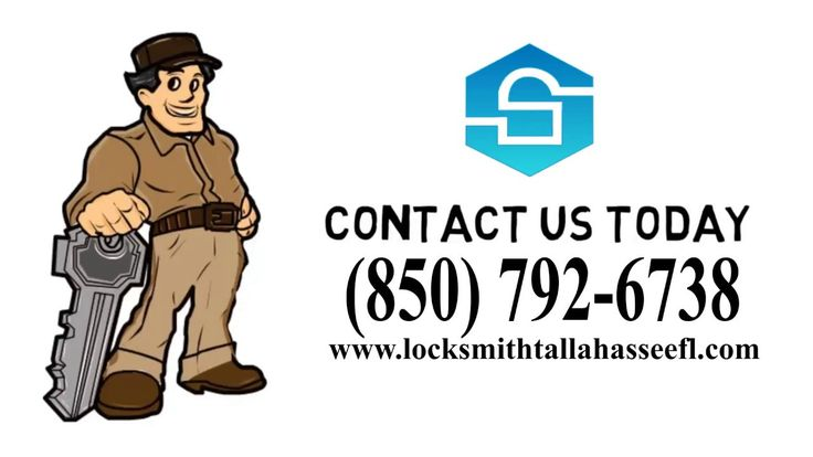 24 Hour Emergency Locksmith Tallahassee, FL | (850) 792-6738