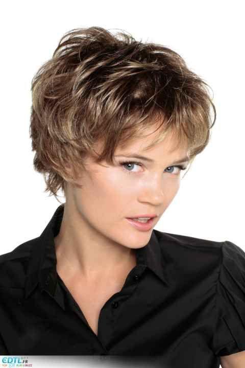 47++ Style de coiffure femme des idees