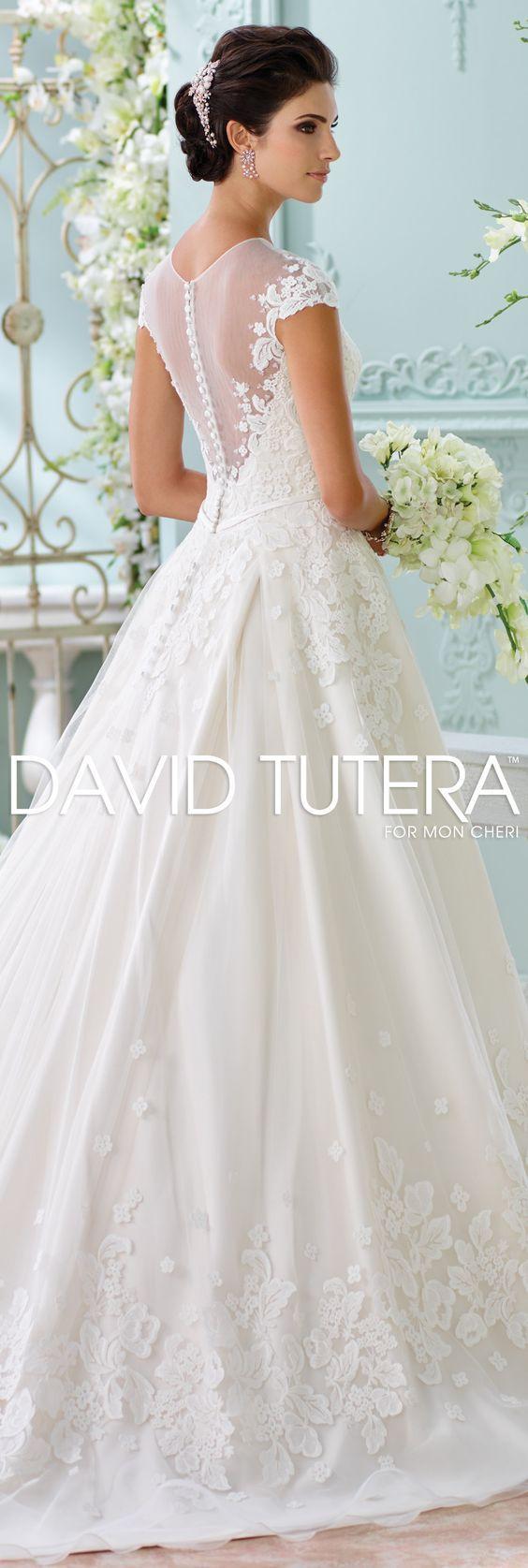 171 besten Hochzeitskleid Bilder auf Pinterest | Hochzeitskleider ...