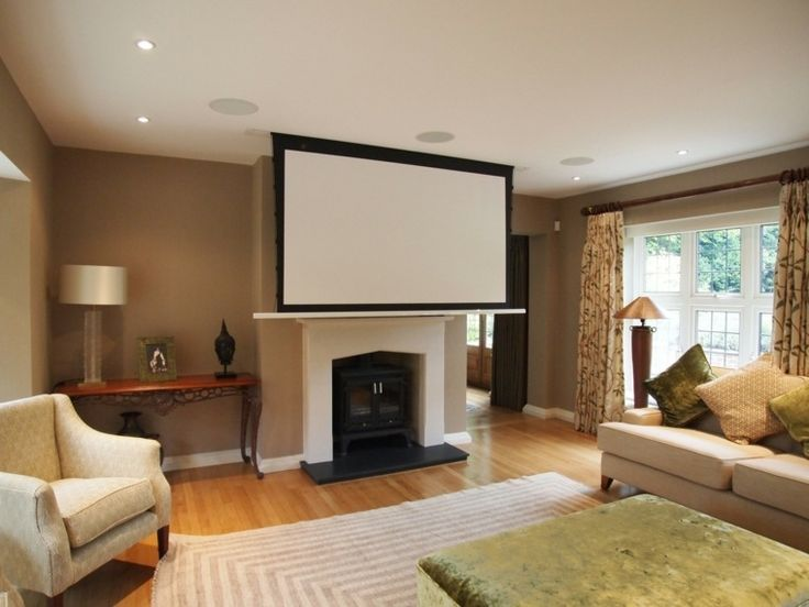 Vid oprojecteur home cinema pour un int rieur ultra - Videoprojecteur home cinema pour un interieur ultra moderne ...