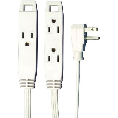 17 best ideas about extension cord tool axis 45505 3 outlet indoor extension cord 8ft white