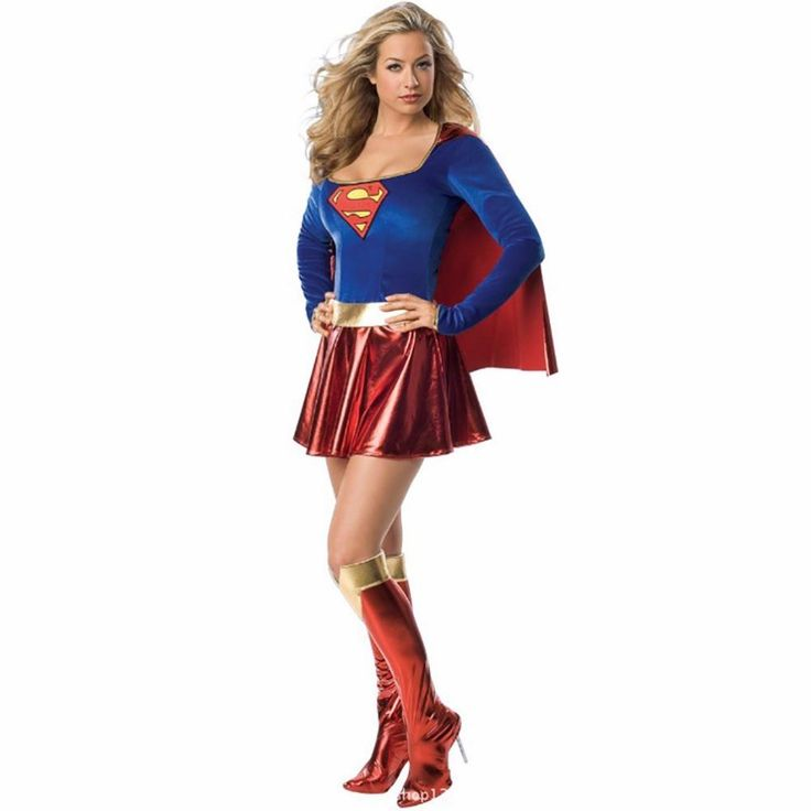 High Quality Women Halloween Costumes