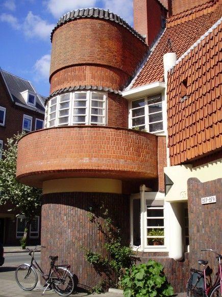 Spaarndammebuurt, Amsterdam