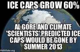 Pursuasive speech global warming myth