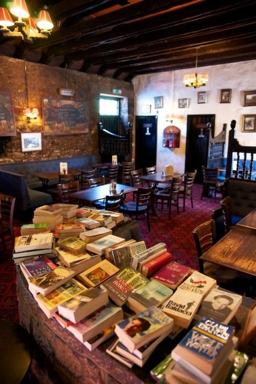 Stables Bar and Restaurant, Edinburgh