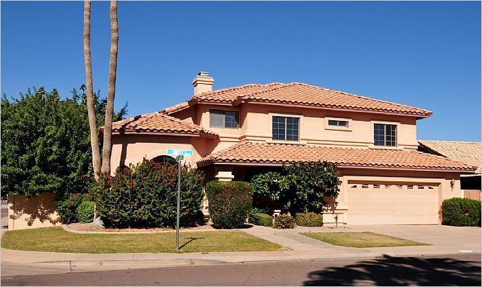 $329,000 - Gilbert, AZ Home For Sale - 1342 W. Sunset Ct -- http://emailflyers.net/45156