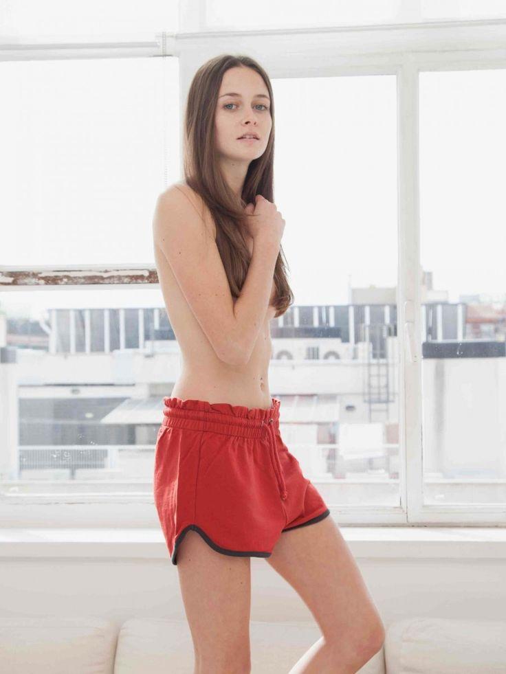 Lorena Short - Thinking MU