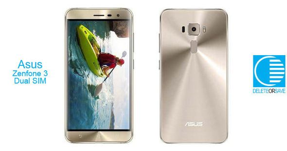 Asus Zenfone 3 Available Soon in India Expected Price Rs. 15,990…