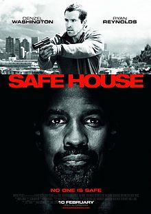 I like Reynolds. I like Denzel. I like South Africa. I like them all together. Toss in a so-so Bourne-like plot with weaker action sequences and you have Safe House.