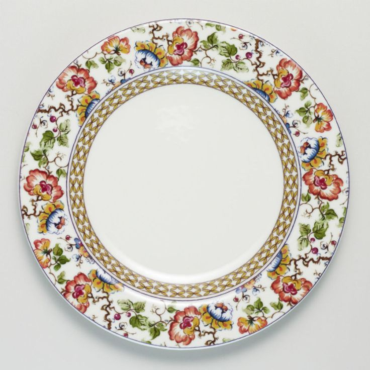 Antique Plate Buying Guide