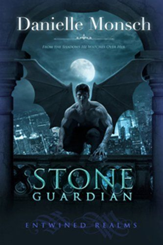 Stone Guardian: Gargoyle Urban Fantasy Romance (Entwined Realms Book 1) by Danielle Monsch http://www.amazon.co.uk/dp/B00DNKTE3I/ref=cm_sw_r_pi_dp_hM4Nwb0BX6JGQ