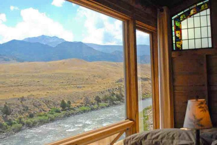 If you're taking a dream trip to Yellowstone then why not stay in a cabin? These are our favorite Yellowstone cabins for your next vacation.