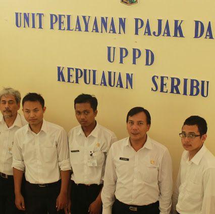 UPPD Kepulauan Seribu - Google+