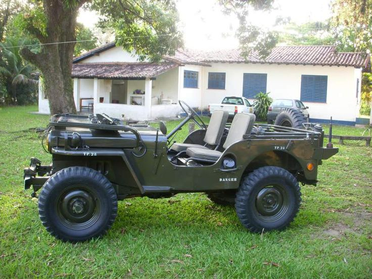 1951 willys jeep | Jeep willys M-38 ano 1951-dscn0602.jpg
