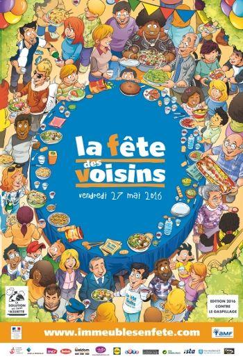 Fête des voisins 2016 http://www.ville-saint-maurice.com/viewPageEvent.html?page=fete_voisins2016