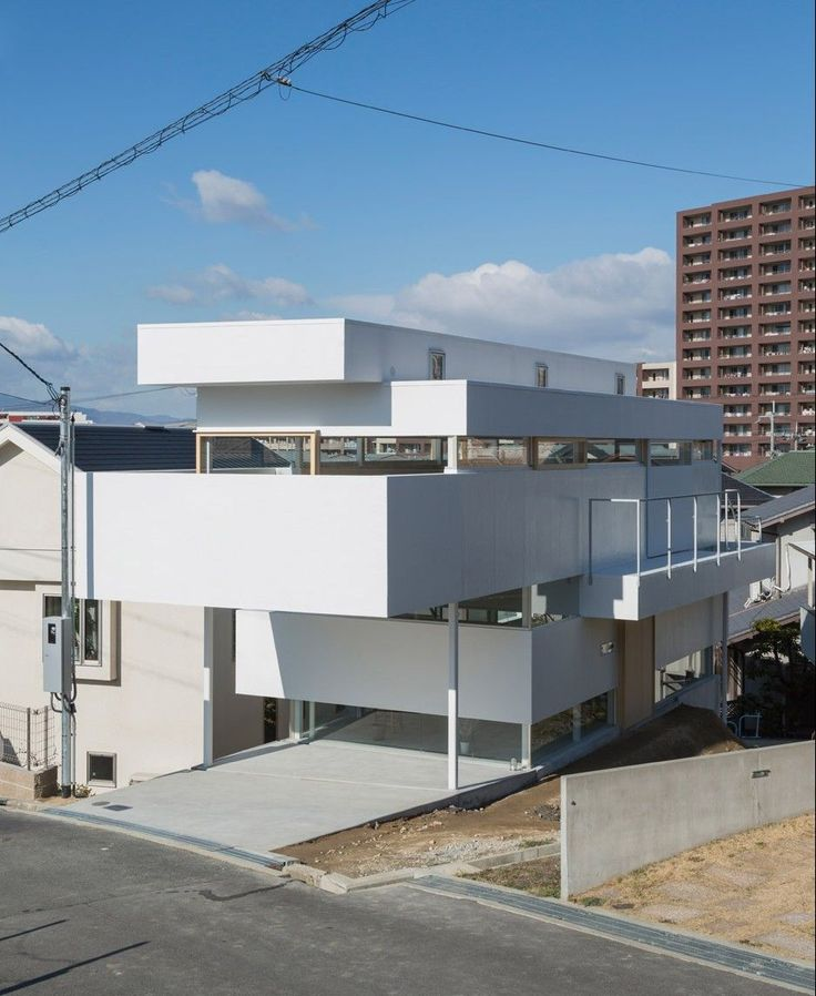 Good 110 Best Japanese Architecture Images On Pinterest | Japanese Architecture,  Contemporary Architecture And Japan Architecture