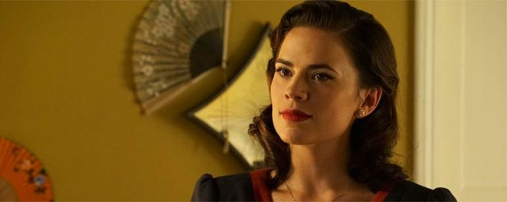 Noticias de cine y series: Agent Carter y Marvels Most Wanted, en peligro