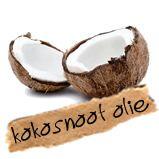 Kokosnootolie heeft een aantal werkingen op het lichaam. Het werk ontstekingsremmend, antibacterieel en antiviraal. Verder is kokos goed voor cholesterol en stimuleert de opname van voedingsstoffen doordat het de juiste aminozuren bevat. Ten slotte, draagt kokos bij aan afslanken.