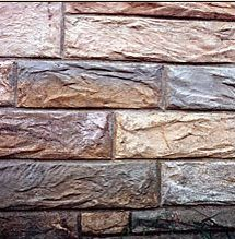 House Siding Options:  Picture Gallery and Review: House Siding Options:  Permastone